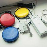 Гаджеты, позволяющие работать за компьютером людям с ДЦП